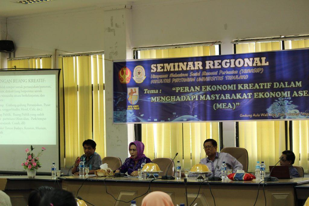 Seminar Regional
