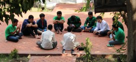 Tingkatkan Kualitas Pengurus TP Ulul Al-Baab Lakukan Upgrading Pengurus