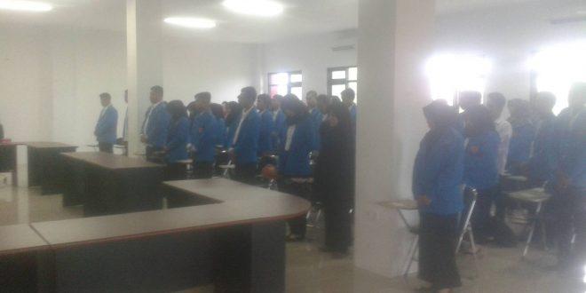 Fakultas Pertanian Melepas 64 Orang Alumni untuk mengikuti Wisuda AKT-85