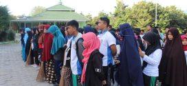 Bakti Lingkungan Faperta Semester Genap 2017/2018 Resmi dibuka