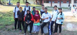 Bakti Lingkungan Semester Ganjil 2018-2019 Faperta Resmi dibuka